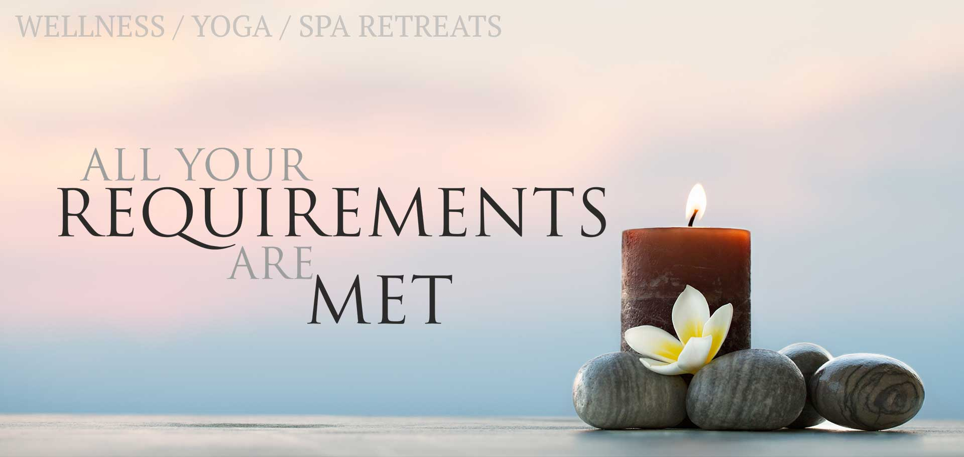 wellness, yoga, spa retreats