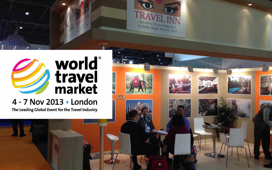 The Week so far: WTM2013 by Ravi Kalra