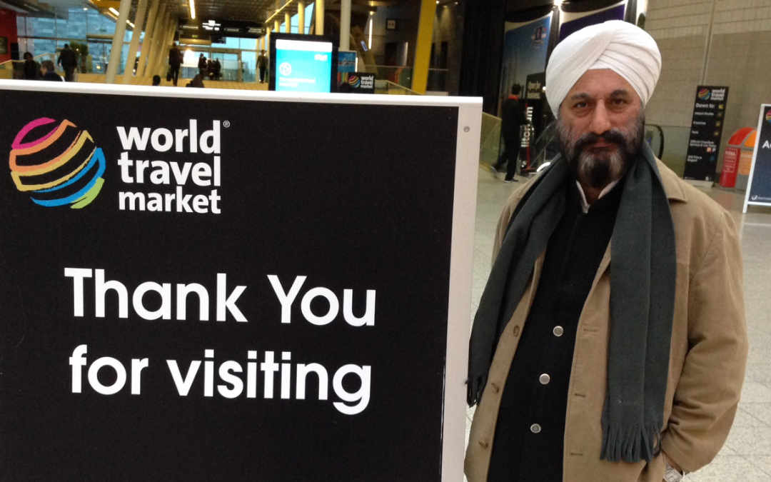 and that's a wrap! WTM2013 by Ravi Kalra