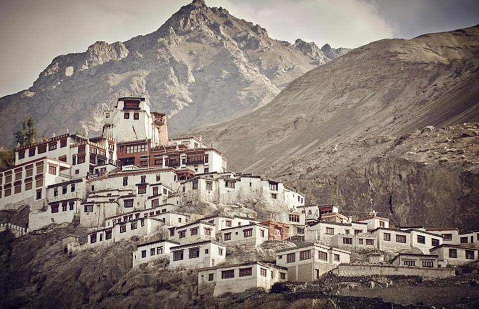 Ultimate Travelling Camp, Ladakh & Nagaland