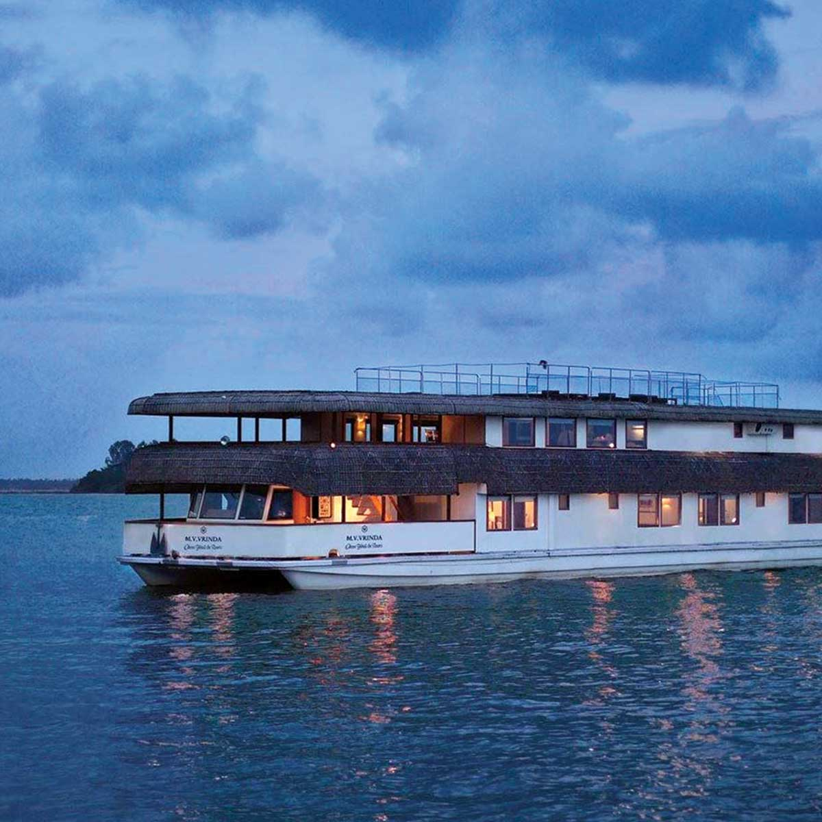 Luxury River Cruises